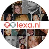 lexa datingsite meest gekozen