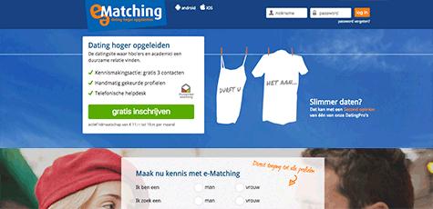 Dating sites hoger opgeleiden in Perth