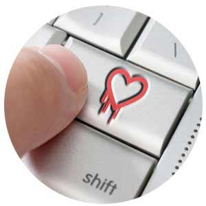 ontdek nepprofielen bij sexdating sites