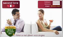 secondlove vreemdgaan datingsite