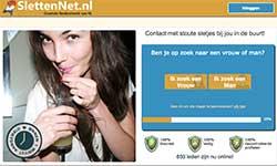 slettennet online sexdating platform