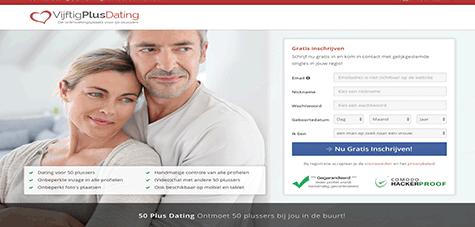 DATINGSITE OVERZICHT
