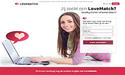 Lovematch – Online een relatie vinden!