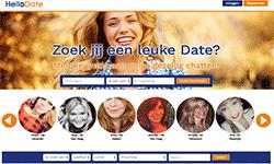 HelloDate.net – Makkelijk en eenvoudig daten