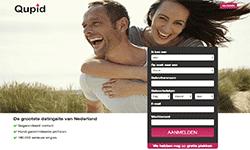 Qupid – Online dating met credits