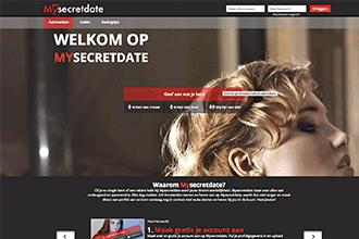Mysecretdate – Sexdating informatie, kosten en ervaringen