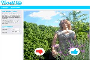 tindl datingsite om online jouw liefde te vinden