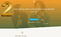 dating in Friesland