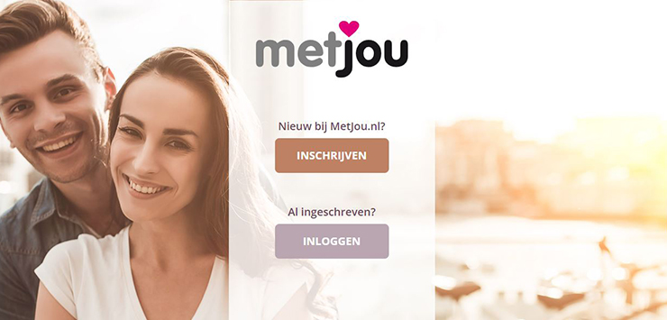 Metjou Alternatief daten