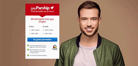 datingsite speciaal voor homoseksuele mensen