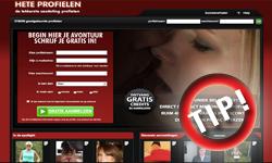 meld je gratis aan bij de sexdating site van dit moment hete profielen