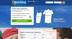 e-Matching