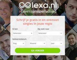 lexa datingsite voor iedereen