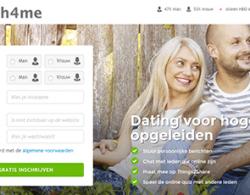 match4me datingsite voor hoger opgeleiden