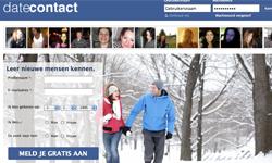 een van de actieve datingsites, meld je gratis aan bij date contact