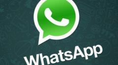 WhatsApp vaak gebruik bij het Daten