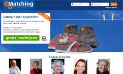 e-Matching verkozen tot beste datingsite volgens KASSA
