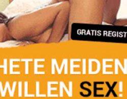 sexdating met sexpartner dating platform