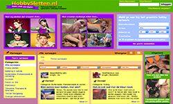 zorgt sinds 1995 voor online sexdating