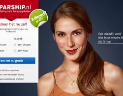 Parship datingactie januari 2015 - 3 dagen gratis