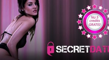 SecretDate