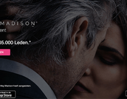 ashley madison datingsite voor affaires