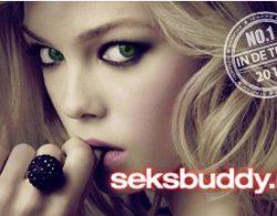 seksbuddy homepage aanmelden voor online sexdaten