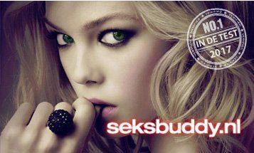 Seksbuddy