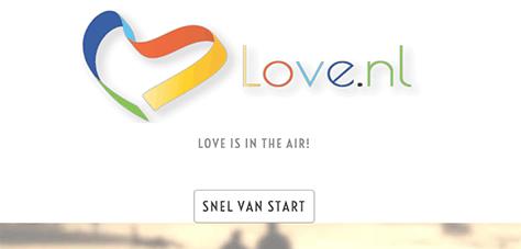 spontaan en snel daten in Nederland met love.nl