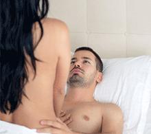 vroegtijdig orgasme - oorzaken en behandeling