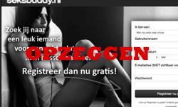 Seksbuddy opzeggen & verwijderen – Welkedatingsites.nl