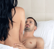 Orgasme uitstellen in bed als man - Psychologische factoren
