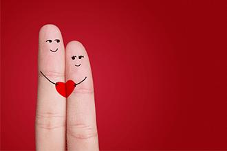 belangrijke kenmerken van verliefd zijn