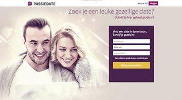 Passiedate.nl