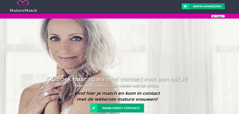 online daten bij maturematch