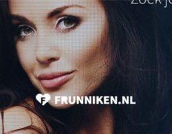 veilig flirten en sexdaten met frunniken