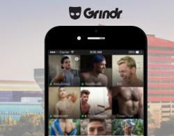 grindr is een dating app speciaal voor homo's