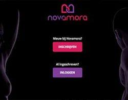 sexdating met novamora overal in nederland