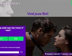 homepage mijnflirtcontact