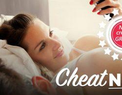 cheatnow is een prima keuze als je opzoek bent om veilig een sex afspraak te regelen met iemand op internet