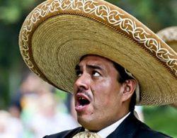 met mexicaanse vrouwen daten en sombrero