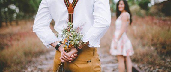 handige tips om romantisch verkering te vragen