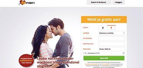 online sexdaten vind je bij de datingsite benaughty