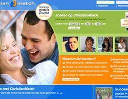 datingsite speciaal voor christenen is christianmatch