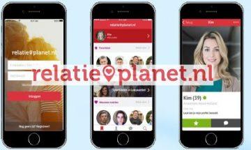 Relatieplanet App