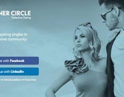 inner circle dating is niet zomaar voor iedereen, een exclusieve dating app