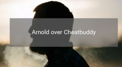 Sexdate Ervaring - Arnold Over Cheatbuddy