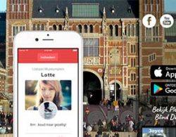 dating app op locatiebasis - plekk