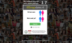Snapdate.nl – Spannend contact online