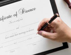 motieven voor een echtscheiding
